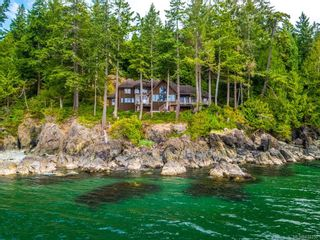 Photo 2: 10529 West Coast Rd in Sooke: Sk French Beach House for sale : MLS®# 834750