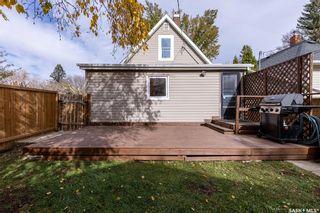 Photo 47: 202 4th Street East in Saskatoon: Buena Vista Residential for sale : MLS®# SK873907
