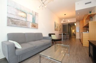 """Photo 6: 207 36 WATER Street in Vancouver: Downtown VW Condo for sale in """"TERMINUS"""" (Vancouver West)  : MLS®# R2575228"""