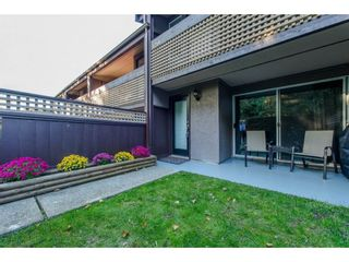 """Photo 16: 1214 34909 OLD YALE Road in Abbotsford: Abbotsford East Townhouse for sale in """"The Gardens"""" : MLS®# R2115927"""