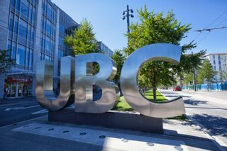 """Photo 1: 704 3533 ROSS Drive in Vancouver: University VW Condo for sale in """"POLYGON NOBEL PARK RESIDENCES"""" (Vancouver West)  : MLS®# R2514426"""