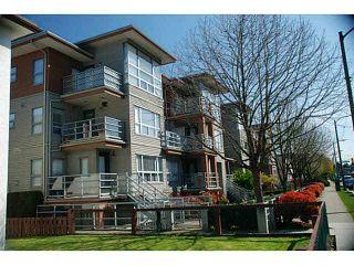 "Photo 14: 3173 W 4TH Avenue in Vancouver: Kitsilano Condo for sale in ""BRIDGEWATER"" (Vancouver West)  : MLS®# V1114933"