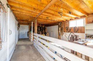 Photo 44: 21557 WYE Road: Rural Strathcona County House for sale : MLS®# E4240409