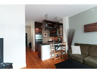 """Photo 5: 209 8988 HUDSON Street in Vancouver: Marpole Condo for sale in """"RETRO LOFTS"""" (Vancouver West)  : MLS®# V899514"""