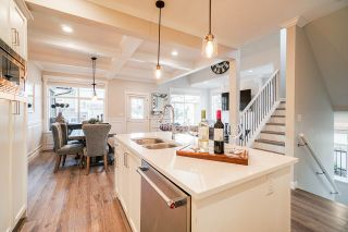Photo 14: 1 7138 210 STREET in Langley: Willoughby Heights Townhouse for sale : MLS®# R2535299