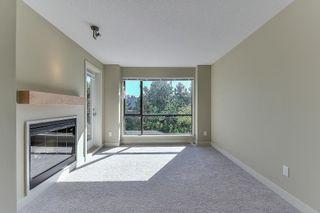 Photo 4: 340 10838 CITY PARKWAY in Surrey: Whalley Condo for sale (North Surrey)  : MLS®# R2209357