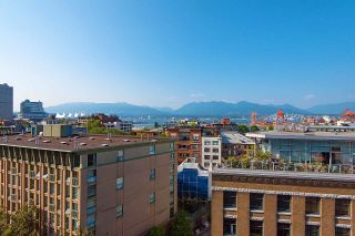 """Photo 2: 710 22 E CORDOVA Street in Vancouver: Downtown VE Condo for sale in """"VAN - HORNE"""" (Vancouver East)  : MLS®# R2444041"""
