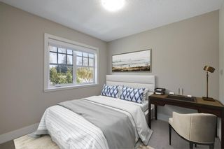 Photo 19: 2427 22 Street NW in Calgary: Banff Trail Semi Detached for sale : MLS®# A1144543