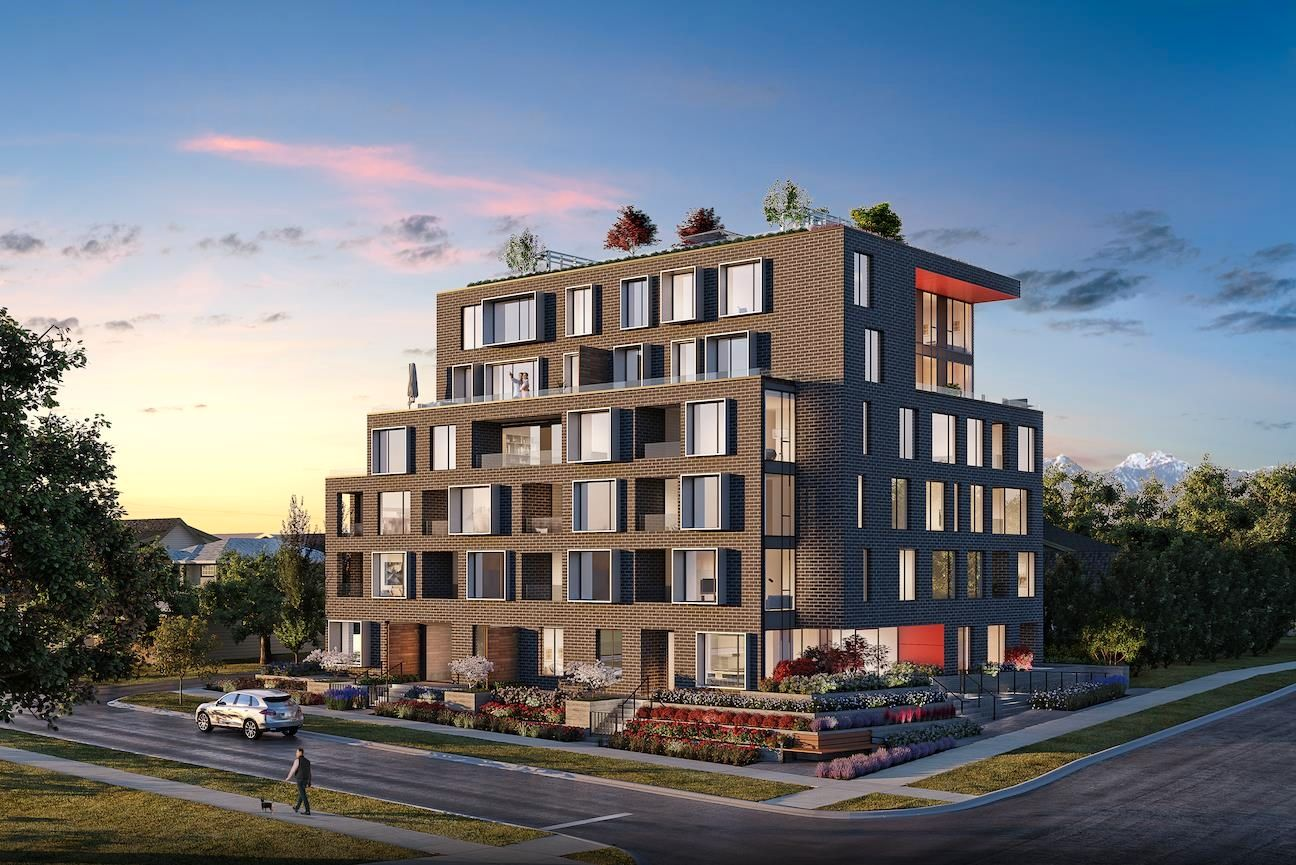 """Main Photo: 403 7777 CAMBIE Street in Vancouver: Marpole Condo for sale in """"SOMA"""" (Vancouver West)  : MLS®# R2606613"""