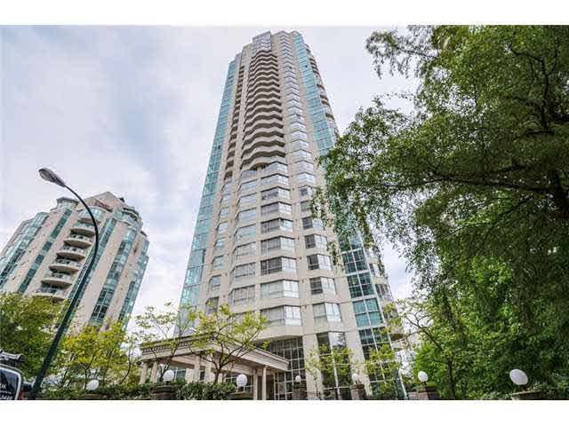 "Main Photo: 202 717 JERVIS Street in Vancouver: West End VW Condo for sale in ""EMERALD WEST"" (Vancouver West)  : MLS®# R2541468"