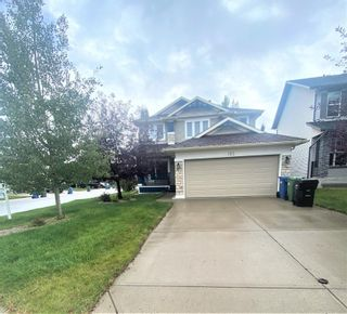 Main Photo: 192 Cougarstone Court SW in Calgary: Cougar Ridge Detached for sale : MLS®# A1113909