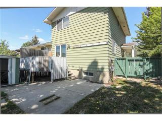 Photo 3: 115 PINESON Place NE in Calgary: Pineridge House for sale : MLS®# C4065261