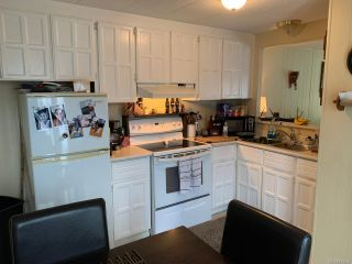 Photo 4: 8 2700 WOODBURN ROAD in CAMPBELL RIVER: CR Campbell River North Manufactured Home for sale (Campbell River)  : MLS®# 835635