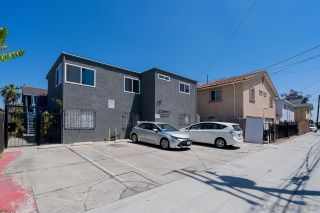 Photo 22: CITY HEIGHTS Condo for sale : 2 bedrooms : 4230 Copeland Ave #7 in San Diego