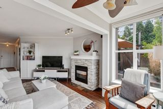"""Photo 5: 111 155 E 3RD Street in North Vancouver: Lower Lonsdale Condo for sale in """"The Solano"""" : MLS®# R2596200"""