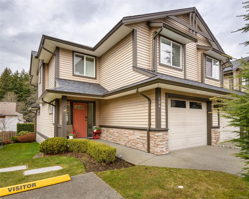 FEATURED LISTING: 104 - 4699 Muir Rd
