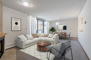 Photo 1: 306 1732 9A Street SW in Calgary: Lower Mount Royal Apartment for sale : MLS®# A1072232