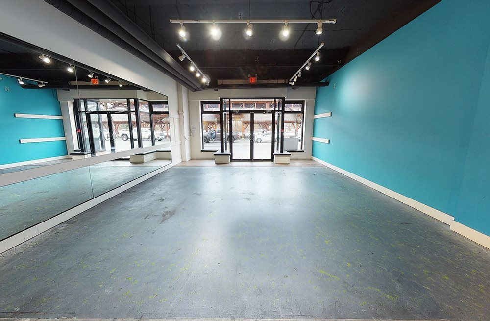 Main Photo: 103 7445 FRONTIER Street: Pemberton Retail for lease : MLS®# C8035806