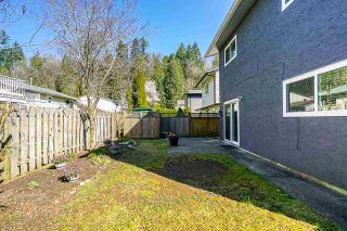 Photo 19: 1893 BLUFF Way in Coquitlam: River Springs House for sale : MLS®# R2352672