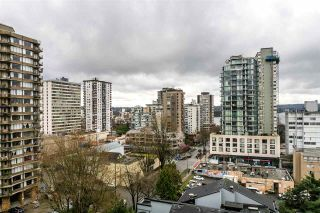 """Photo 8: 1201 1725 PENDRELL Street in Vancouver: West End VW Condo for sale in """"STRATFORD PLACE"""" (Vancouver West)  : MLS®# R2149956"""