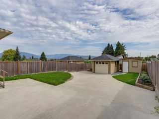 Photo 20: 5018 INMAN Avenue in Burnaby: Garden Village 1/2 Duplex for sale (Burnaby South)  : MLS®# R2614063