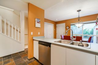 """Photo 14: 29 2723 E KENT Avenue in Vancouver: South Marine Townhouse for sale in """"RIVERSIDE GARDENS"""" (Vancouver East)  : MLS®# R2512600"""