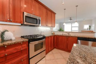 """Photo 13: 219 4500 WESTWATER Drive in Richmond: Steveston South Condo for sale in """"COPPER SKY WEST"""" : MLS®# R2149149"""