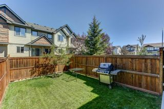 Photo 27: 504 2445 KINGSLAND Road SE: Airdrie Row/Townhouse for sale : MLS®# A1017254