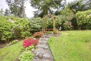 Photo 17: 4775 PORTLAND Street in Burnaby: South Slope House for sale (Burnaby South)  : MLS®# R2168499