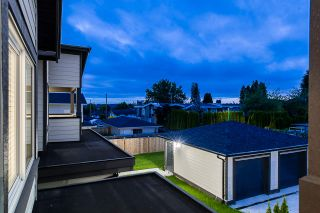 Photo 37: 1485 SPERLING Avenue in Burnaby: Sperling-Duthie 1/2 Duplex for sale (Burnaby North)  : MLS®# R2529116