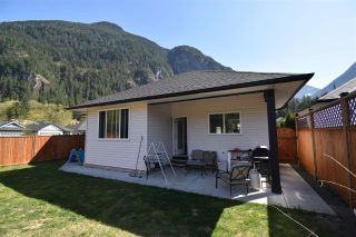 Photo 18: 46 20118 BEACON Road in Hope: Hope Silver Creek House for sale : MLS®# R2569725
