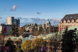 Photo 18: 502 708 Burdett Ave in : Vi Downtown Condo for sale (Victoria)  : MLS®# 872493