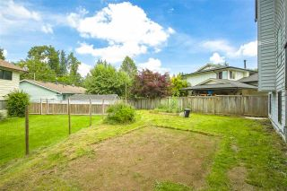 Photo 29: 3366 271B STREET in Langley: Aldergrove Langley House for sale : MLS®# R2469587
