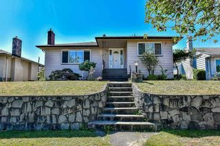 Main Photo: 4870 SOUTHLAWN Drive in Burnaby: Brentwood Park House for sale (Burnaby North)  : MLS®# R2578700