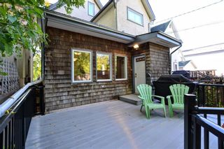 Photo 18: 621 Mulvey Avenue in Winnipeg: Crescentwood Residential for sale (1B)  : MLS®# 202000366