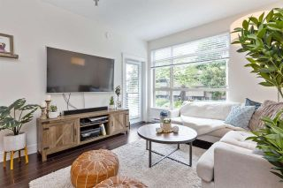 """Photo 2: 202 2436 KELLY Avenue in Port Coquitlam: Central Pt Coquitlam Condo for sale in """"LUMIERE"""" : MLS®# R2586097"""