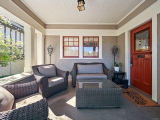 Photo 4: 1576 Hampshire Rd in : OB North Oak Bay House for sale (Oak Bay)  : MLS®# 885405