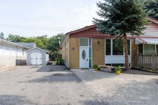 Photo 33: 56 Burcher Rd Road in Ajax: South East House (Bungalow) for sale : MLS®# E5351230