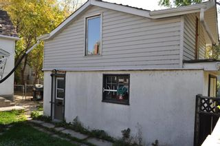 Photo 24: 727 La Fleche Street in Winnipeg: Industrial / Commercial / Investment for sale (2A)  : MLS®# 202124255