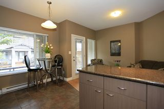 """Photo 8: 56 18701 66TH Avenue in Surrey: Cloverdale BC Townhouse for sale in """"ENCORE AT HILLCREST"""" (Cloverdale)  : MLS®# F1225659"""