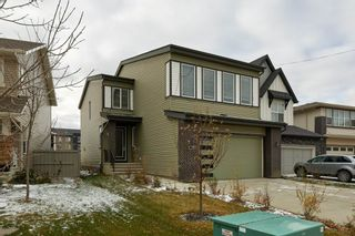 Photo 2: 3954 CLAXTON Loop in Edmonton: Zone 55 House for sale : MLS®# E4226999