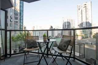 """Photo 9: 411 1212 HOWE Street in Vancouver: Downtown VW Condo for sale in """"1212 HOWE"""" (Vancouver West)  : MLS®# R2583498"""