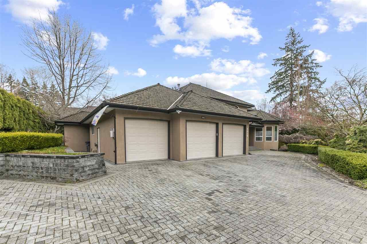 Main Photo: 5618 124A Street in Surrey: Panorama Ridge House for sale : MLS®# R2560890