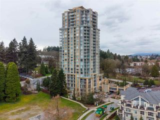 """Photo 3: 1703 280 ROSS Drive in New Westminster: Fraserview NW Condo for sale in """"THE CARLYLE AT VICTORIA HILL"""" : MLS®# R2576936"""