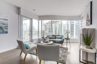 """Photo 6: 604 1661 ONTARIO Street in Vancouver: False Creek Condo for sale in """"SAILS"""" (Vancouver West)  : MLS®# R2234220"""