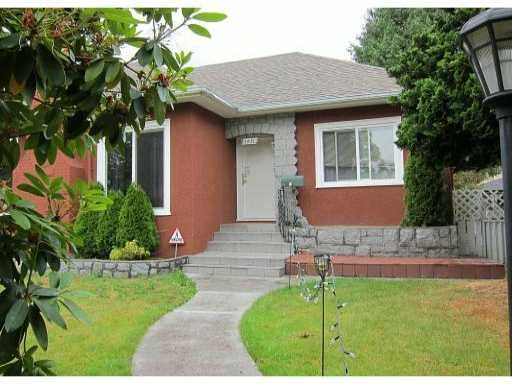 Main Photo: 1431 W 59TH Avenue in Vancouver: South Granville House for sale (Vancouver West)  : MLS®# V899745