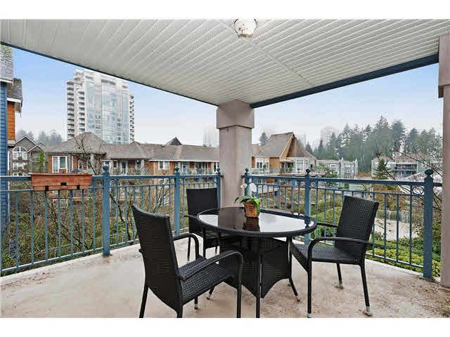 FEATURED LISTING: 315 - 1190 EASTWOOD Street Coquitlam