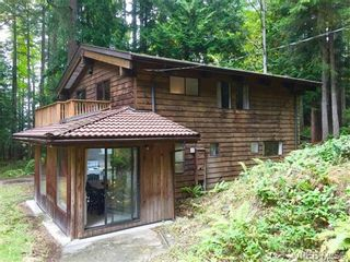 Photo 3: 6011 Bear Hill Rd in VICTORIA: SW Elk Lake House for sale (Saanich West)  : MLS®# 743570