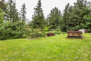 Photo 32: 34245 HARTMAN Avenue in Mission: Mission BC House for sale : MLS®# R2268149