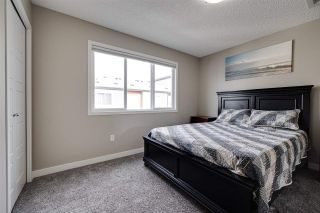 Photo 22: 4470 PROWSE Road in Edmonton: Zone 55 Townhouse for sale : MLS®# E4244991